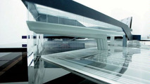 BMW Leipzig Plant Design