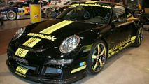 Cargraphic GT3 RSC 3.8