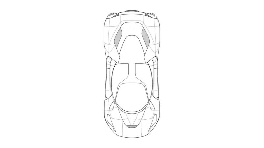 Les images de la Ferrari inconnue