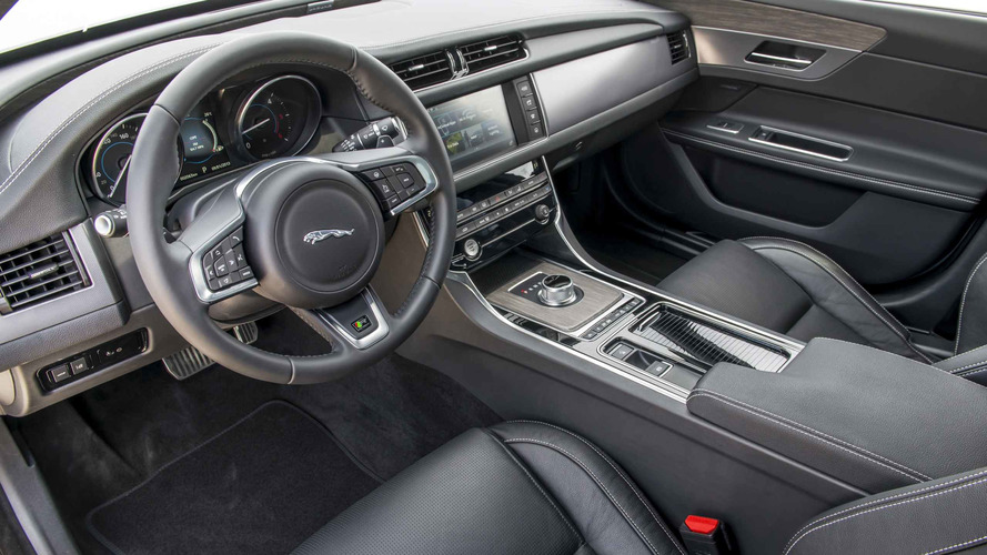 2017 jaguar xf review. Black Bedroom Furniture Sets. Home Design Ideas