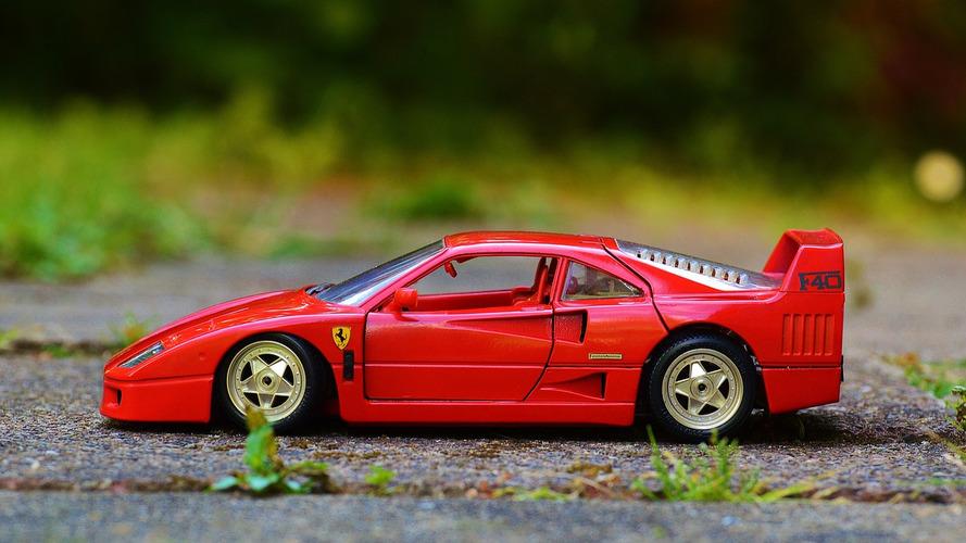 Mercado de coches de segunda mano en la Red