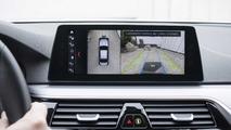 BMW 530e iPerformance – kablosuz şarj
