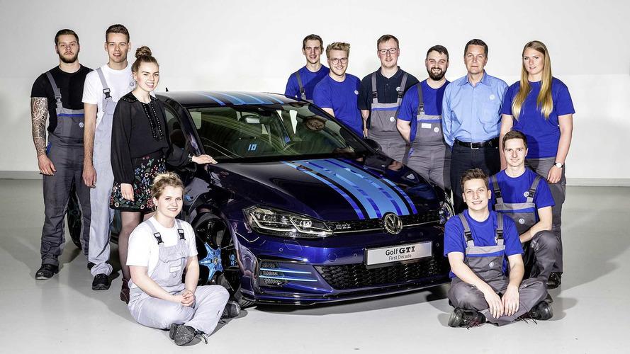 Prototipos Volkswagen Wörthersee 2017