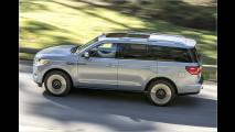 Luxus-SUV wird leichter und edler