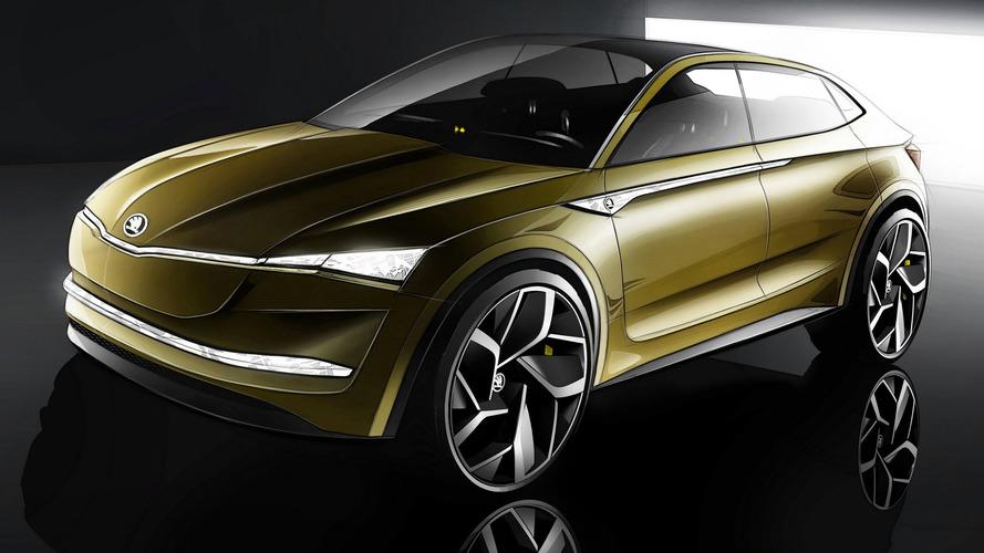 Primeiro SUV cupê compacto do Grupo VW será revelado em abril