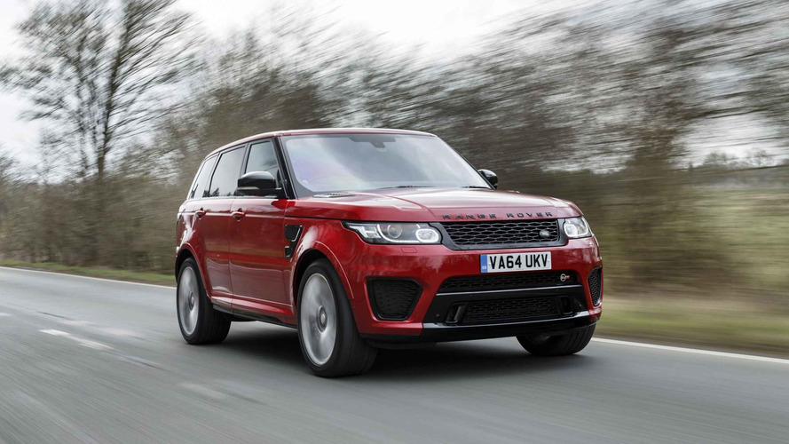 2017 Range Rover Sport Review