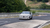 Mercedes-AMG GT 4 portes sur le ring