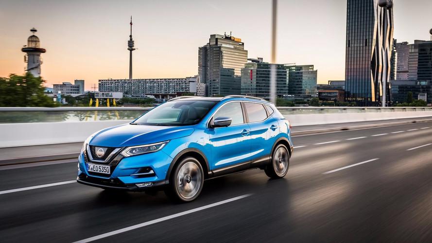 Yeni Nissan Qashqai İlk Sürüş İncelemesi