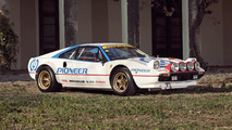 1980 Ferrari 308 GTB Group 4 Auction