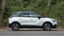 Vauxhall Crossland X on sale