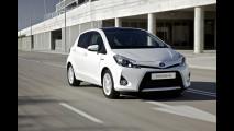 Per avere una Toyota Yaris Hybrid bisogna aspettare 6 mesi