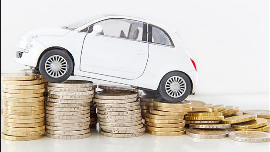 Incentivi auto 2014: tutti i modelli scontati