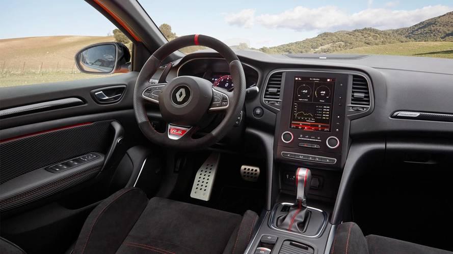 Renault Mégane R.S. 2018