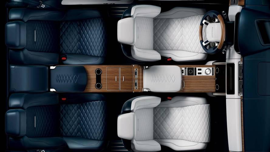 Kétszínű: full-size SUV kupéval rukkol elő a Range Rover