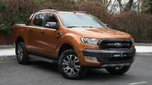2017 Ford Ranger Wildtrak | Neden Almalı?