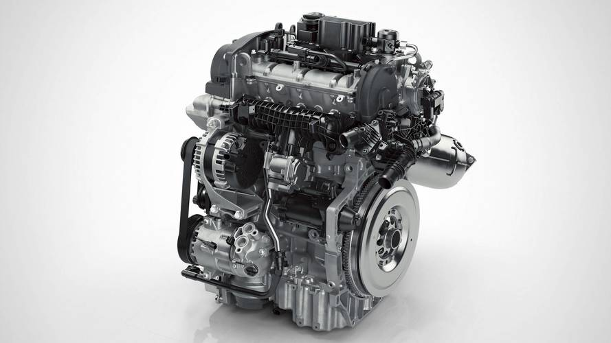 Volvo's Current Combustion Engines Will Be The Last Ones