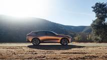 Lexus LF-1 Limitless Concept