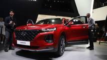 Hyundai al Salone di Ginevra 2018