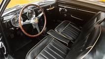 1952 Ferrari Inter by Ghia