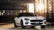 Fiat 124 Spider S-Design, Fiat 500, 500L and 500X Mirror, 500X S-Design, Tipo S-Design