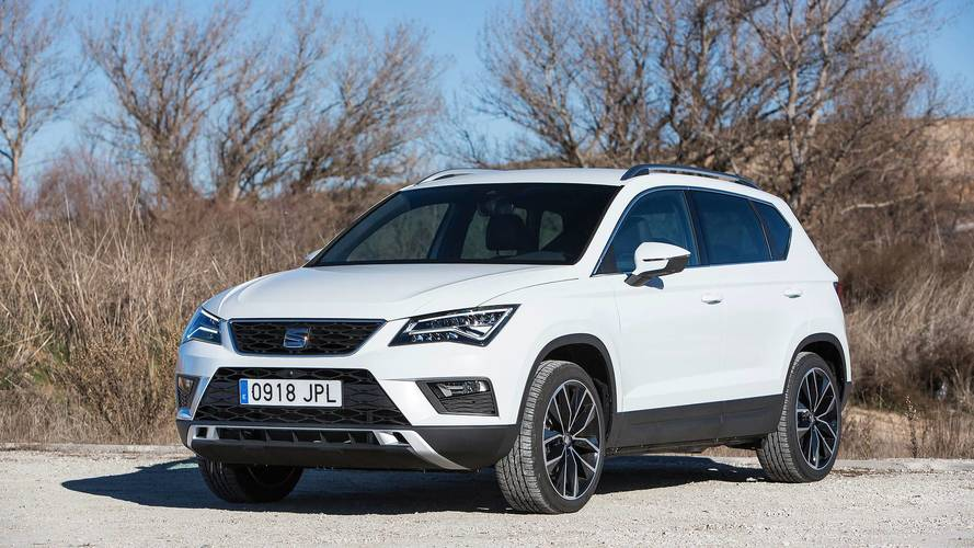 prueba seat ateca 2018 tdi 150 cv xcellence plus inicio. Black Bedroom Furniture Sets. Home Design Ideas
