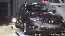 Nuova Fiat Tipo crash test 004