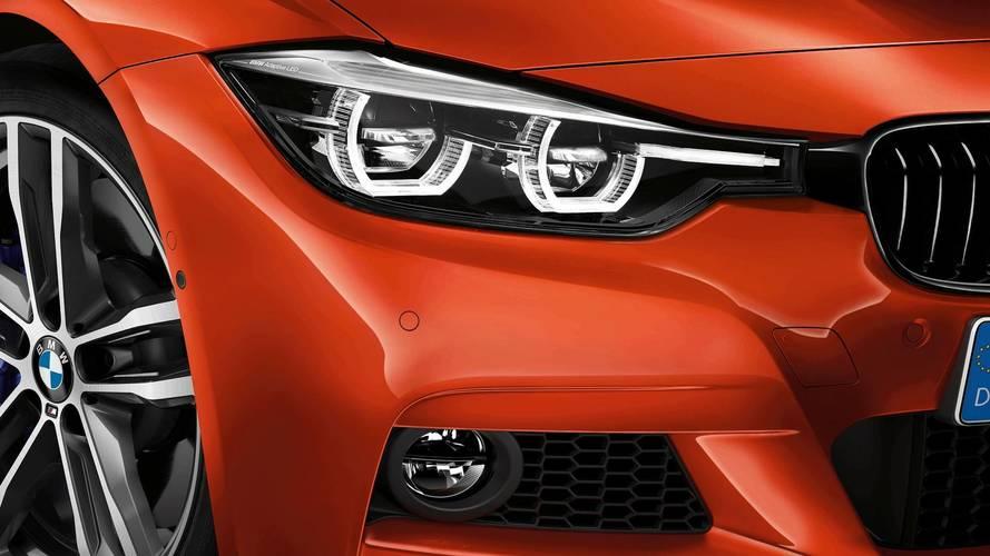 BMW 3 Series Edition Shadow