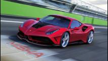 Ferrari 488 by Misha Designs, il