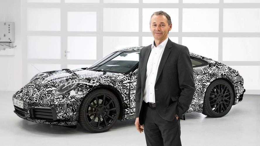 700 ch pour la 911 hybride ?
