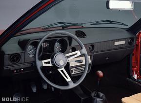 Alfa Romeo Alfasud Sprint 1.5 Veloce