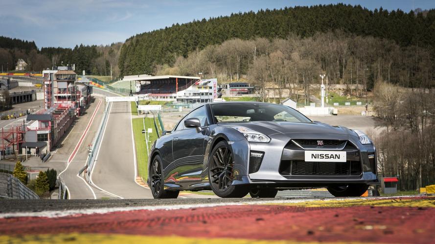 La Nissan GT-R s'offre un relooking, et 570 chevaux sous le capot