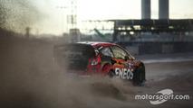 Steve Arpin, Chip Ganassi Racing Ford