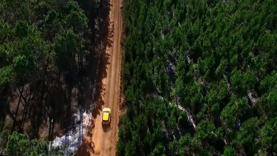 Audi Q2 teaser is a bit revealing, sort of [video]