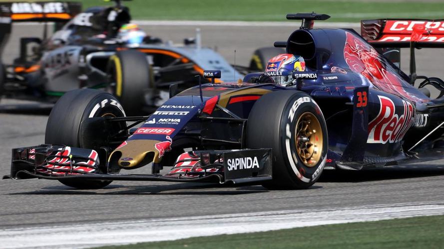 Verstappen not for sale - Marko