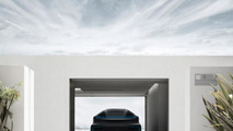 American company Faraday Future teases electric car for 2017