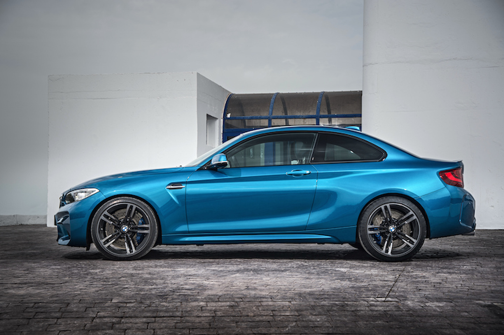 BMW M2 Will Reportedly Get the Four-Door Treatment
