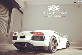 Unemployed Chad Johnson Sports All New $375K Lamborghini Aventador