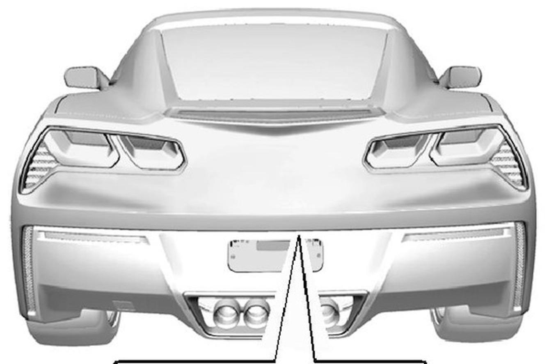 2014 Chevrolet Corvette: Here's Some More