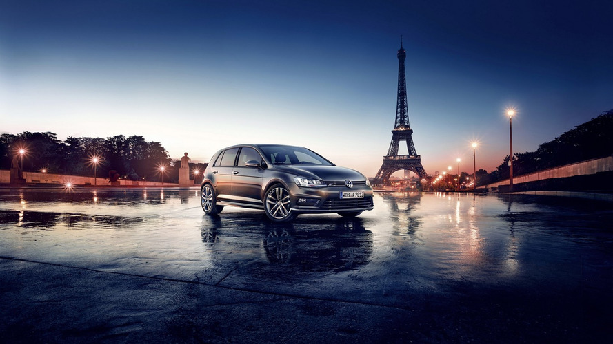 Volkswagen Allstar special editions introduced in Germany