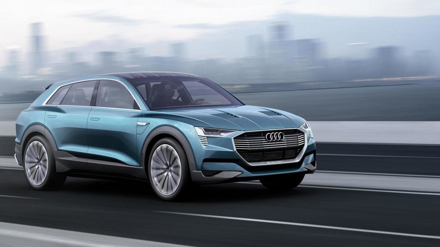 Audi confirms second electric vehicle is planned after the Q6's launch