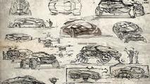 2035 ZAIRE Concept Car