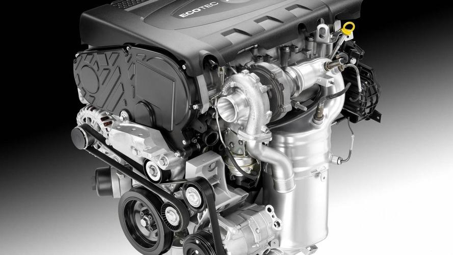 2014 Chevrolet Cruze Clean Turbo Diesel revealed in Chicago [video]