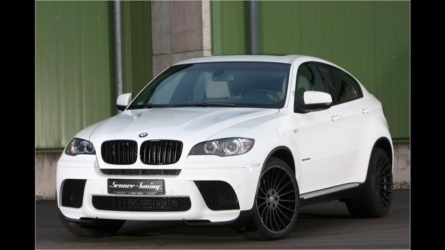 BMW-Brenner von Senner