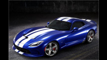 Viper im Retro-Look