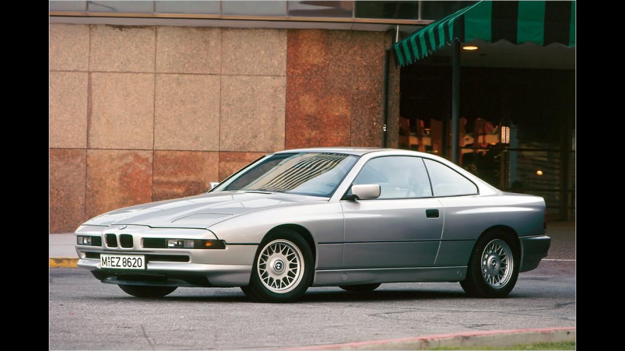 BMW 8er (1989)