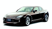 Mazda RX-8 Kenstyle