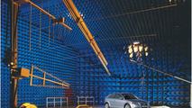 Audi EMV center