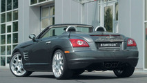 Chrysler Crossfire Roadster by Startech