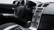 New Volvo C30