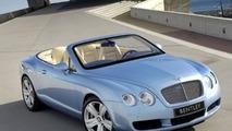 Exclusive Bentley Preview